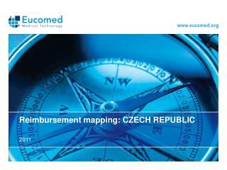 Reimbursement mapping:  CZECH REPUBLIC