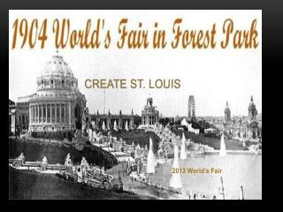 Create St. Louis