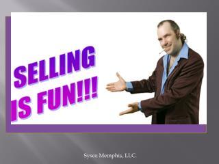 Sysco Memphis, LLC.
