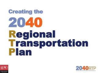 Creating the  20 40