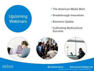 The American Media Mom Breakthrough Innovation Boomers Update Cultivating Multicultural Success