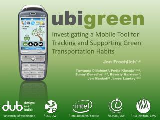 ubi green