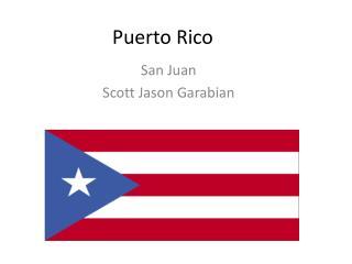 Puerto  R ico