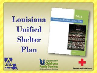 Louisiana Unified Shelter Plan