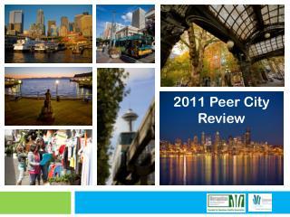 2011 Peer City Review