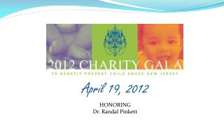 April 19, 2012