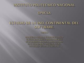 CAPACIDAD COMERCIAL