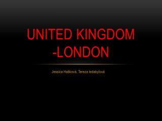 United  Kingdom - london