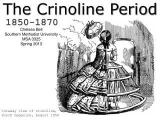 The Crinoline Period