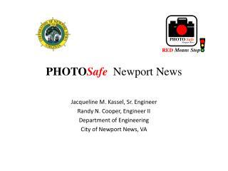 PHOTO Safe Newport News
