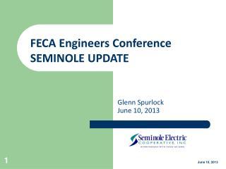 Glenn Spurlock June 10, 2013
