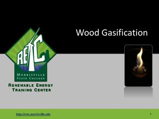 Wood Gasification