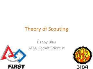 Theory of Scouting
