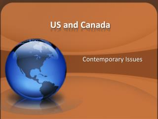 US and Canada