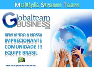 Global Team Business