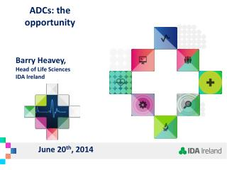 ADCs: the opportunity