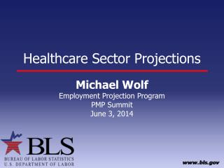 Healthcare  Sector Projections