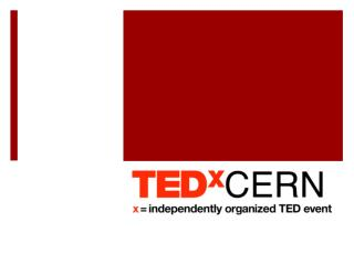 About TED