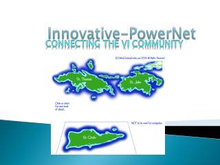 Innovative-PowerNet