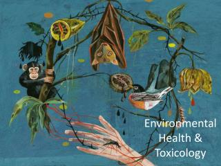 Environmental Health & Toxicology
