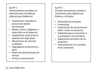 Lic. Juan Pablo Azar