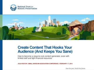 Create Content That Hooks Your Audience (And Keeps You Sane)