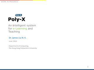 Poly-X