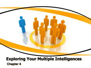 Exploring Your Multiple Intelligences