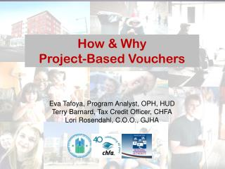 How & Why Project-Based Vouchers