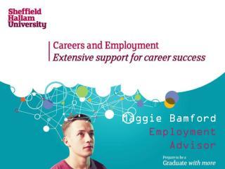 Maggie Bamford Employment Advisor