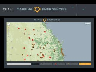 Mapping Emergencies