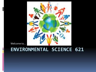 Environmental science 621
