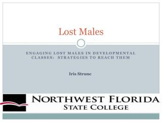 Lost Males