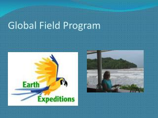 Global Field Program