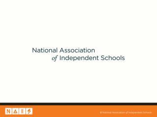 25 Factors Great Schools Have in Common