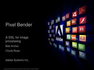 Pixel Bender