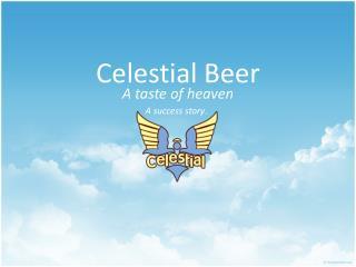 Celestial Beer