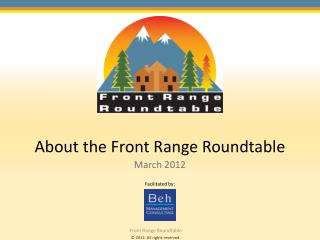 About the Front Range Roundtable