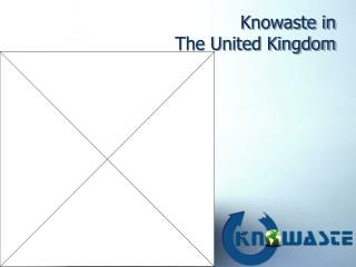 Knowaste in  The United Kingdom