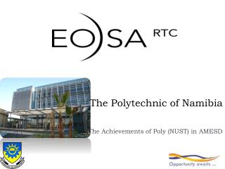 The Polytechnic of Namibia