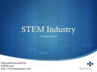 STEM Industry