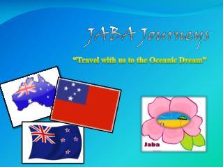 JABA Journeys