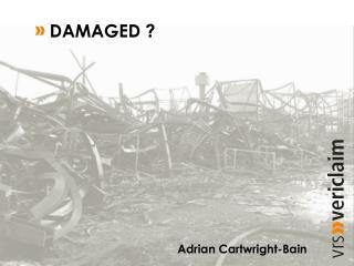 Adrian Cartwright-Bain