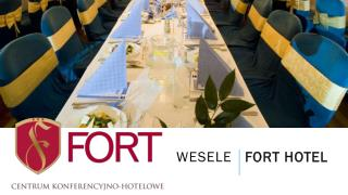 Wesele    Fort Hotel