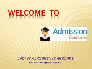 Direct Admission B.TECH, Engineering College 2014 in Chennai