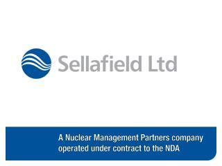 Sellafield Site Strategy