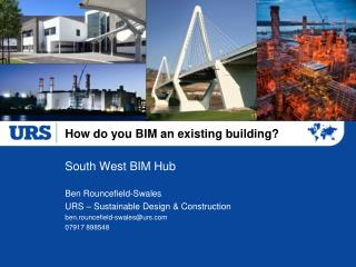 How do you BIM an existing building?