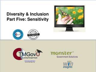 www.tmgov.org/tmgovu questions@tmgov.org