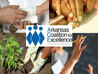 The Arkansas Coalition for Excellence
