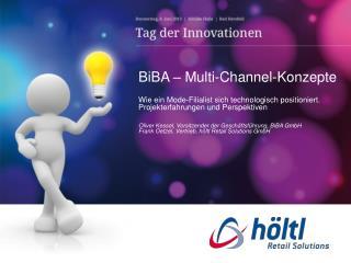 Vortrag : BiBA